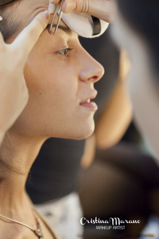 Cristina Marano Makeup Artist
