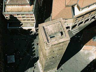 Le foto per il matrimonio nel centro storico di Bologna