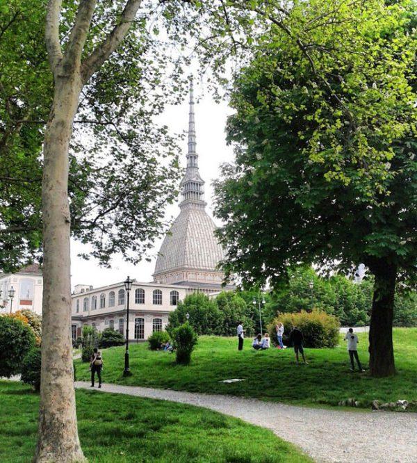 Torino e dintorni, parchi e giardini ideali per foto di matrimonio all\'aperto