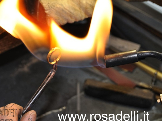 Rosadelli Orafi Torino