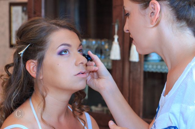 Catherina Make-up Artist