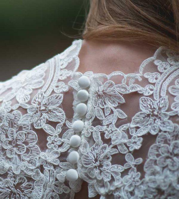 Gli abiti preferiti dalle spose di Firenze