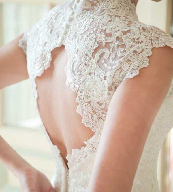 Piemonte: le tendenze per la scelta degli abiti da sposa