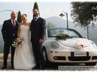 ' .  addslashes(Maggiolone New Beetle per Matrimoni) . '