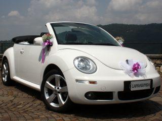 ' .  addslashes(Maggiolone New Beetle per Matrimoni) . '