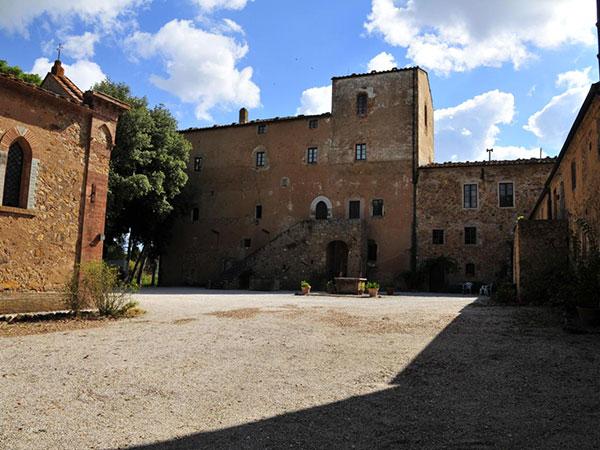 Castello di Casalappi