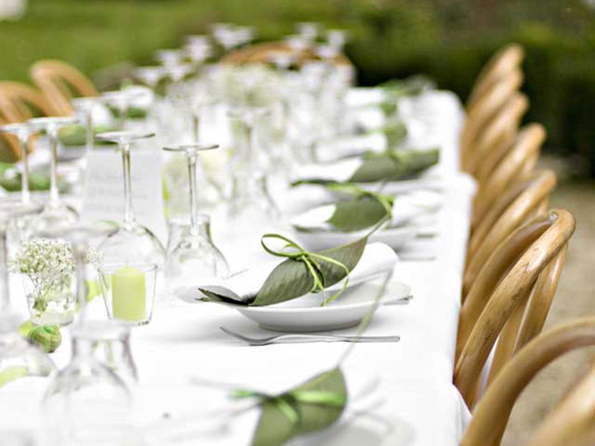 Ricevimento Matrimonio Toscana : Col catering per un ricevimento di matrimonio a firenze