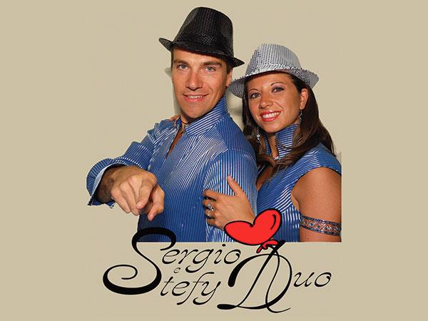 Sergio e Stefy Duo