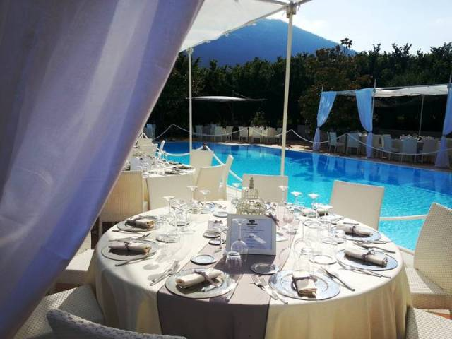Villa Rizzo resort and Spa