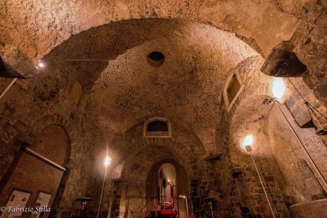 Cappella Bonajuto