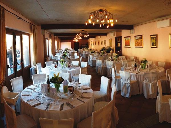 Menù feriali, per gli sposi che prenotano al ristorante L'Ultimo Borgo, al prezzo utile di 70 Euro