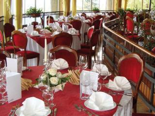 Degustazione del menù gratuita per gli sposi presso il ristorante Belmonte di Valperga