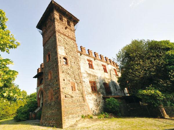 Location Castello di Banchette a prezzi speciali: sconto 15% nei giorni feriali e 10% fuori stagione