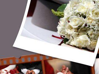 Il fotolibro, alternativa tecnologica all'album tradizionale del matrimonio