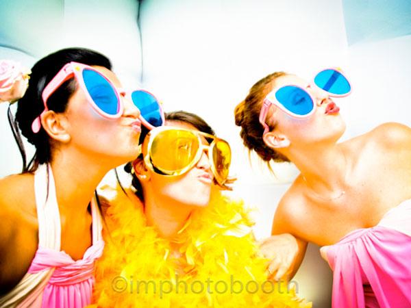 Buono di 100 Euro per tutti gli sposi che prenotano il servizio I'm Photobooth by Riti & Miti
