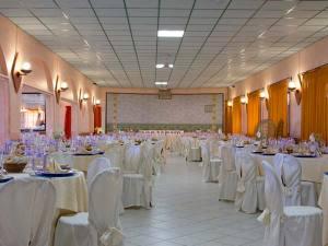 Il ristorante La Faggiolina offre menù fuori stagione e feriali a partire dal prezzo di 38 euro