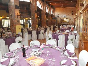 Degustazione gratuita del menù per gli sposi che prenotano il banchetto presso la Locanda dell'Angelo
