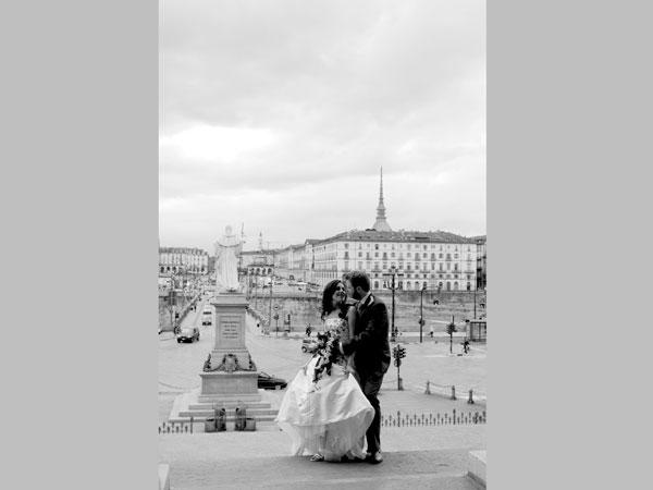 MGL Studio Fotografico offre in omaggio agli sposi tre ingrandimenti e due mini album gemelli