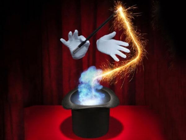 Le Pernakkie offrono il pacchetto animazione e spettacolo di magia a un prezzo davvero speciale