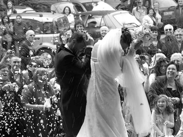 Sconto 50% sulle partecipazioni per gli sposi che prenotano il servizio fotografico da Riti & Miti