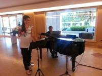 ' .  addslashes(Vincenzo e Serena - Acoustic Duet) . '