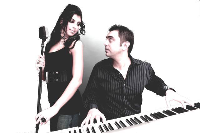 Vincenzo e Serena - Acoustic Duet