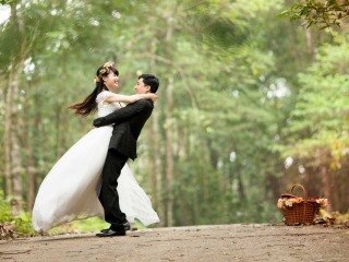 Firenze: matrimonio in cascina, una location per essere originali