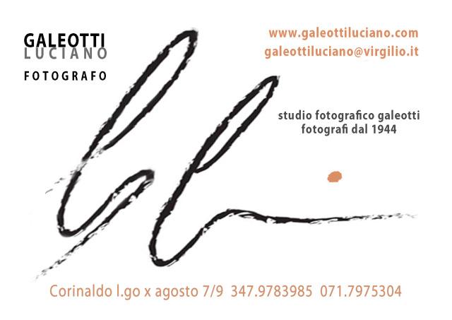 Studio Fotografico Luciano Galeotti