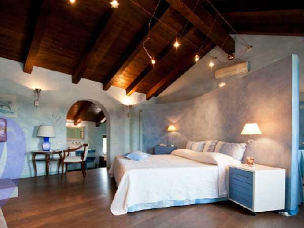 In omaggio suite con vasca Jacuzzi agli sposi che prenotano il banchetto presso Tenuta La Cascinetta