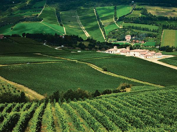 Borgo Condè