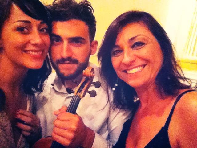 Trio Sabry