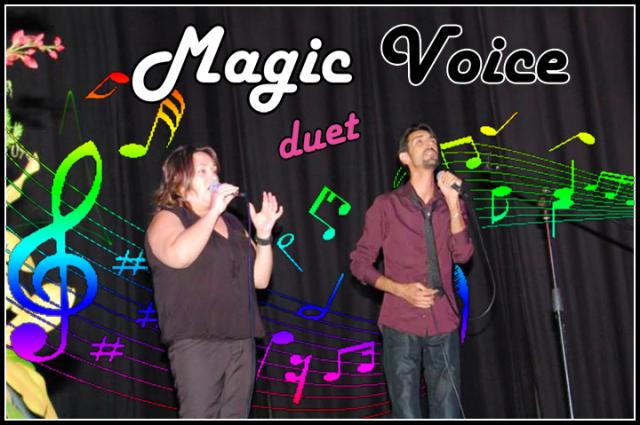 Magic Voice Duet
