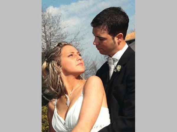 Sconto del 5% da Click e Go per gli sposi sul servizio fotografico a partire dal prezzo base