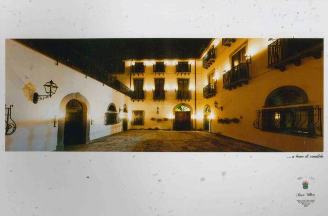 Casa Villari