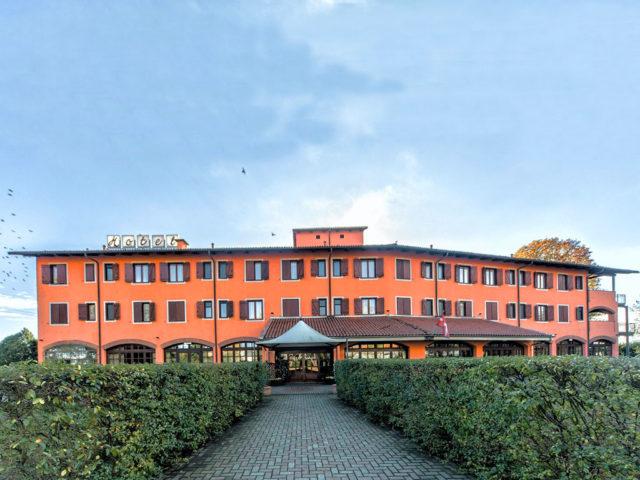 Erbaluce Ristorante Hotel