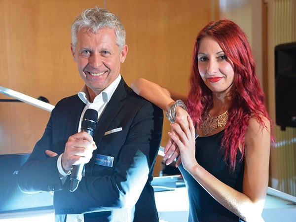 Duo Eventi Musica in ai futuri sposi applica uno sconto del 15% sull'intrattenimento musicale