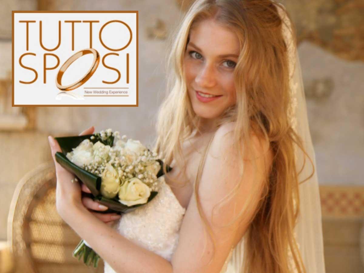 TuttoSposi 2015 – 28/10 – 1/11 Firenze: la manifestazione dedicata all'universo del wedding in Toscana