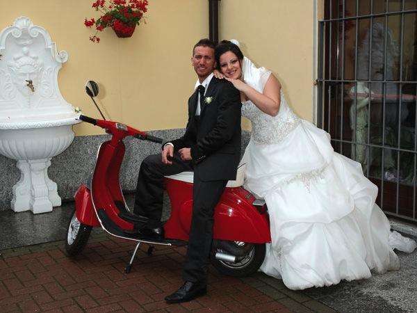 G.B.S realizza per gli sposi un video del matrimonio a un prezzo davvero speciale