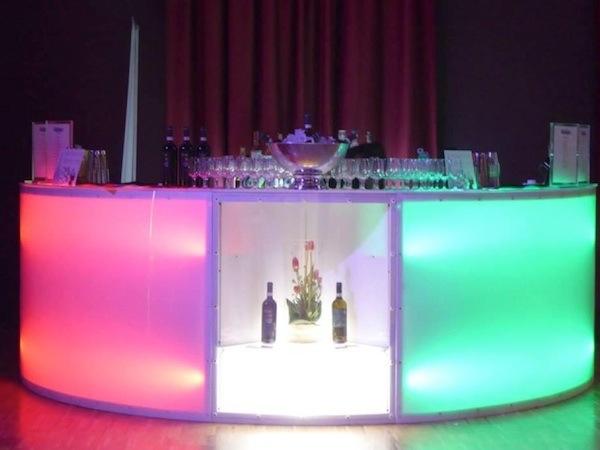 Gli sposi che prenotano il bar catering GF Party avranno uno sconto del 10% sul prezzo base