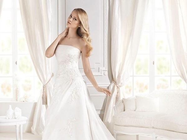 9236a0d223a9 Sconti fino al 50% su tutte le collezioni sposa 2015 da Atelier Glamour  fino al