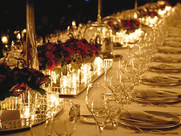 Guidera Noleggi applica a tutti gli sposi uno speciale sconto del 10% sui servizi prenotati