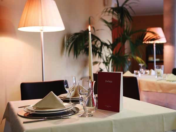 La Fornace – Centro congressi hotel applica sul menù da 55 Euro uno sconto del 10% a tutti gli sposi