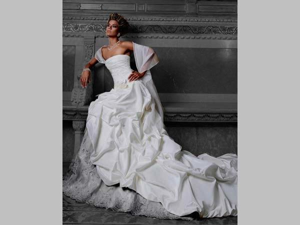 Sconto del 10% per tutte le future spose che acquistano l'abito da Le Spose di Firenze
