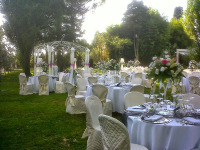 Lucy Events Wedding Planner