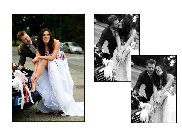 Sconto 10% sull'intero servizio foto e video matrimoniale su una spesa minima da MGL Studio Fotografico