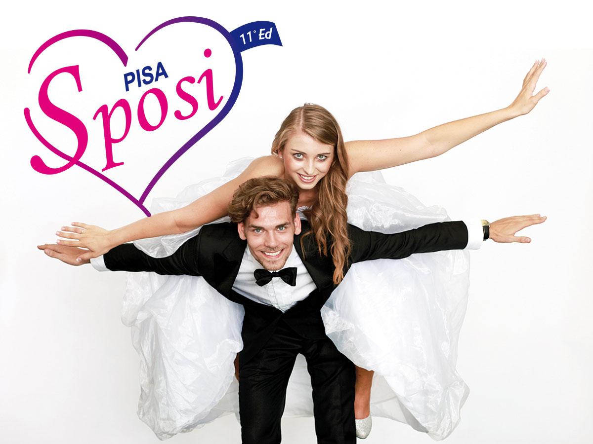 Pisa Sposi 2015: il 24 e 25 ottobre l'esclusivo appuntamento sull'organizzazione del matrimonio