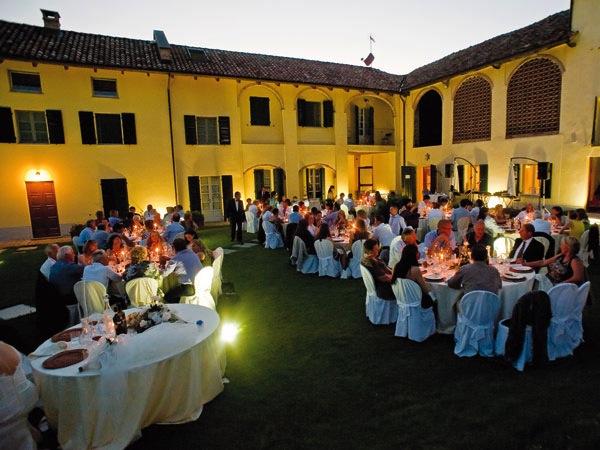 Sul menù da 60 Euro con almeno 150 adulti sconto del 5% presso il Podere la Piazza Agriturismo