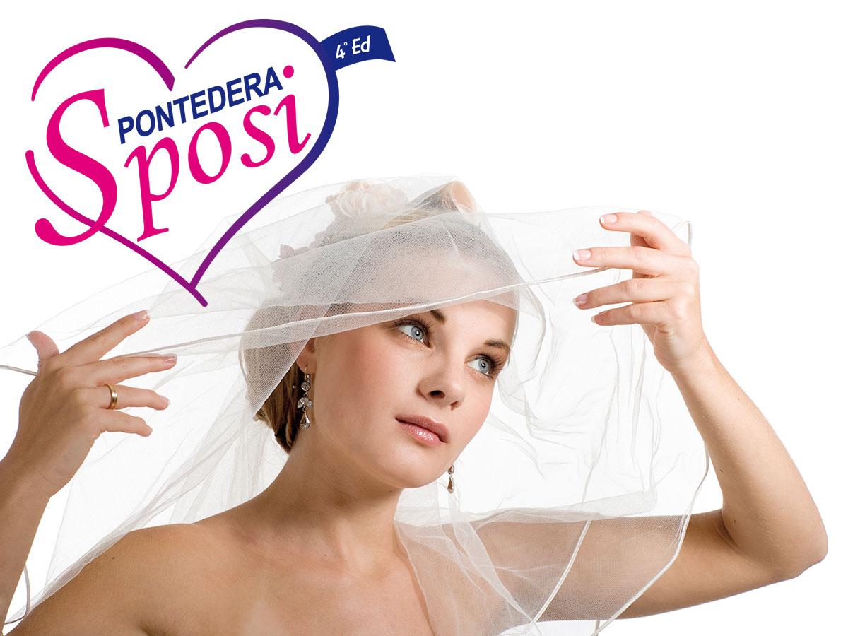 Pontedera Sposi 2016 vi aspetta il 9 e 10 gennaio con la sua quarta edizione