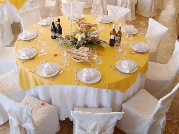 Bimbi gratis fino a 5 anni e -50% fino agli 11 se festeggiate le vostre nozze al ristorante Belmonte