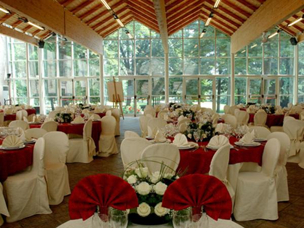 Al Castello dei Solaro speciali omaggi per gli sposi con oltre 250 invitati al ricevimento